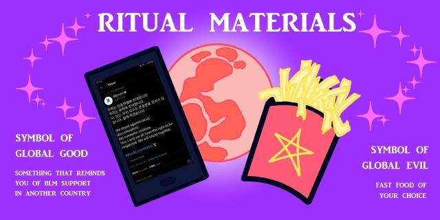 full moon ritual materials 2
